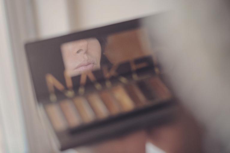 makeup bride